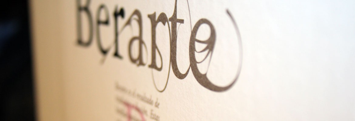 Berarte Wine Packaging