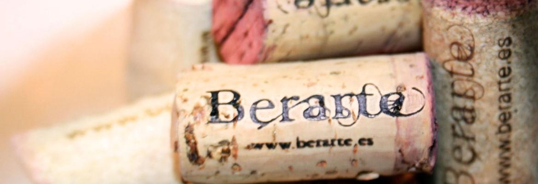 Berarte Wine Cork