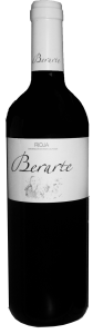 Berarte Tinto Rioja Joven 2013