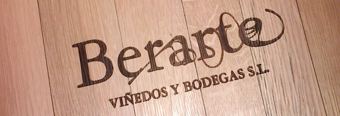 Berarte Oak Barrique