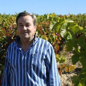 José Antonio Berrueco