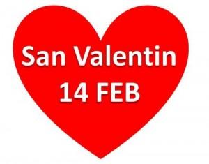 Que comprar por San Valentin