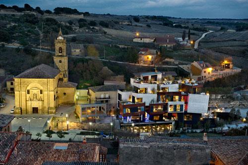 Escapada para Semana Santa: Enoturismo en Rioja Alavesa